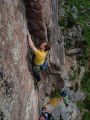 Liam Malone on the technical Bluter Groove. , 617 kb