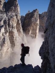 Central Brenta Dolomites