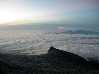 Kinabalu S Peak