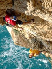 Lucy C on Barbossa 7a
