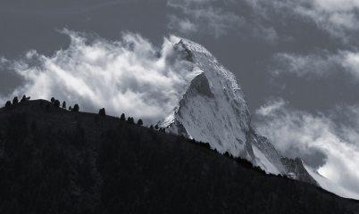 Hornli Ridge, Matterhorn