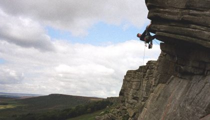 Flying Buttress Direct