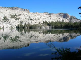 may lake, yosemite