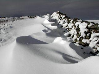 Snowy Highstreet