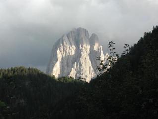 Sassolungo, Dolomites