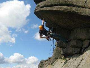mic_b on Flying Buttress Direct