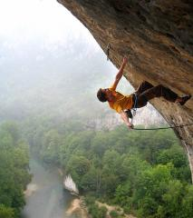 Above the Tarn
