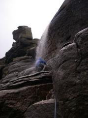Kinder Downfall