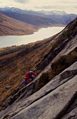 Loch Etive in Autumn