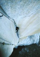 Salathe Wall, Yosemite