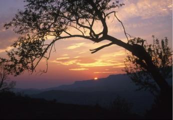 Siurana Sunset
