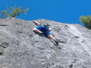 first assent of Bordering on Desire f6a+