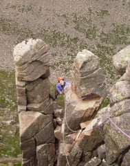 Fingers Ridge