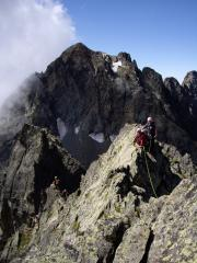 Traverse of the Crochues