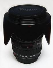 Premier Post: FS: Canon 17-40 L F4 £320